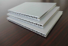 aluminum plastic sheets corrugated composite panel price