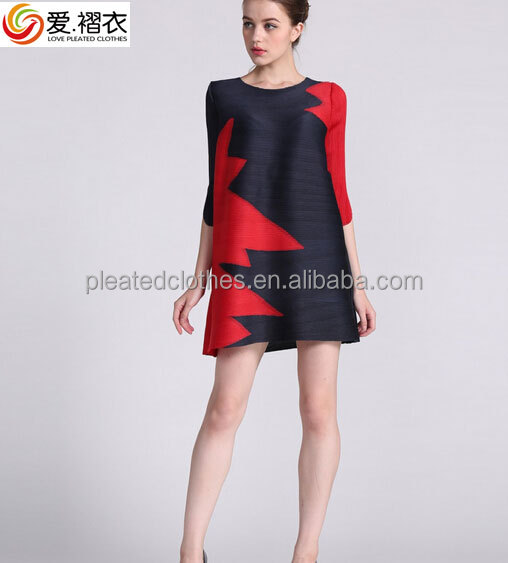 New design ladies clothes wholesale high quality fasionable clothes for fat women