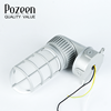 Popular led vapor tight waterproof dust-proof damp-proof led fixture explosion-proof led vapor tight DLC 10W led vapor light