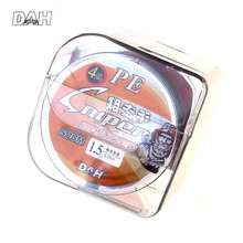 fluorocarbon fishing line/fishing line braided