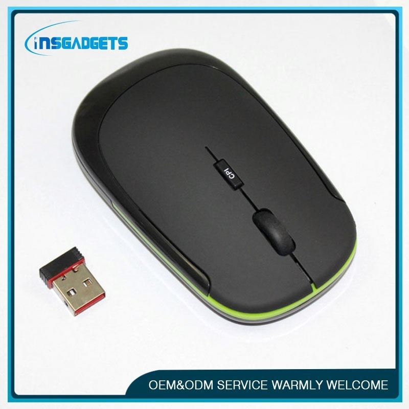 cordless wireless laptop optical mouse , H0T045 , mini mouse cordless 2.4ghz wireless mouse
