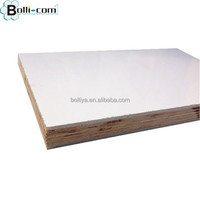 Fiberglass Plywood Laminated Sandwich Panel