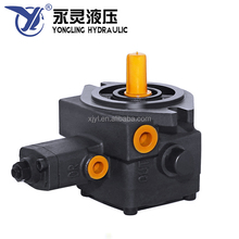 Professional Made Adjustable Flow Vp1 Variable Hydraulic Pump