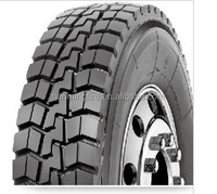 China off-road vehicle truck all-steel radial truck tyres 295/80R22.5