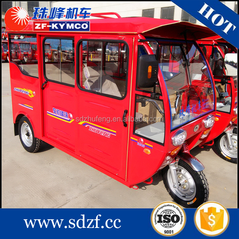 Latest china solar electric 3 wheeler