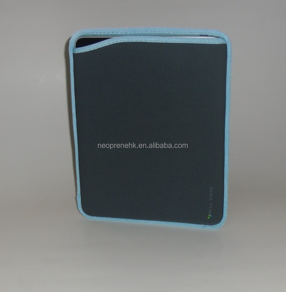 Promotional for IPad Mini 10 Inch Neoprene Tablet Sleeve