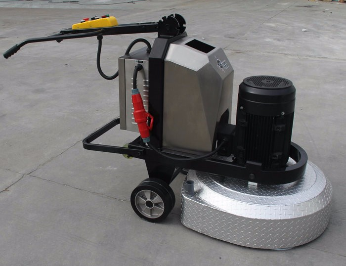 Heavy duty concrete grinder polisher machine buy for Heavy duty concrete floor cleaner
