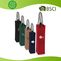 Stable performance wine tote bag import china products,import china products,wine tote bag