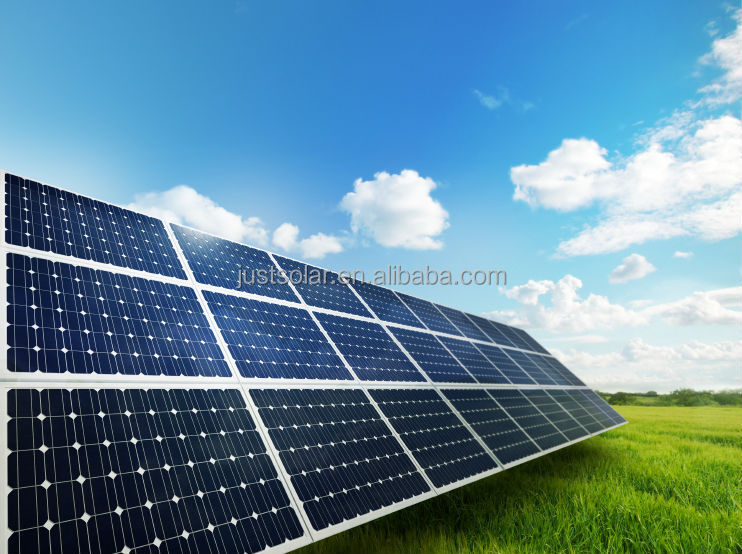 40W Photovoltaic Solar Panel in energy cheap price, solar module in electronic equipment & Supplier