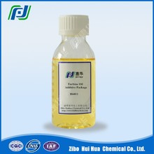 H6011 Turbine Oil Additive Package Industrial lubricant manufacturer