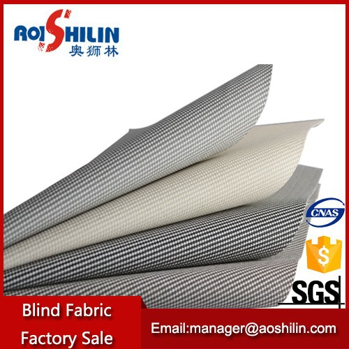 vertical anti-static silver roller blinds