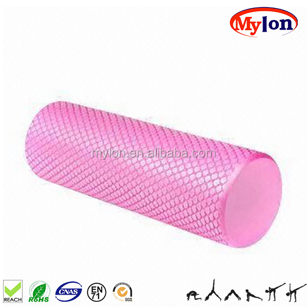 Yoga foam exercise mat/ fitness yoga roller