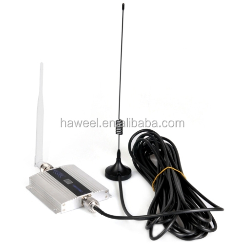 2015 New product china supplier GSM 850MHz Signal Booster / CDMA Signal Repeater with Sucker Antenna