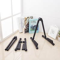 New style A frame multi guitar stand for acoustic guitar and electric guitar