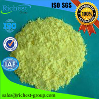 Rubber Vulcanizing Agent Insoluble Sulfur HD