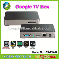 High Quality Linux Internet TV Box Android 4 0 MK808 Android TV Box UG007