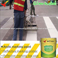 VIT road marking paint, glow in the dark car paint, thermoplastic road marking paint