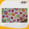 100%C super soft flannel fabric for baby blanker