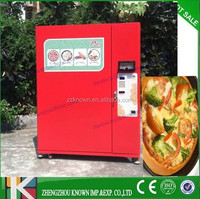 Pizza/salad/sandwich vending machine