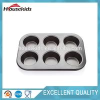 Plastic cake mould for cookie cup with great price HM-HG002