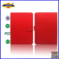 Stylish Protective Leather Case Cover for 7.9 inch Universal Tablet PC