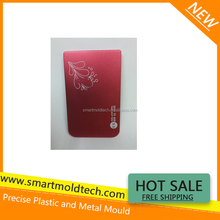 Professiinal mobile phone case plastic injection mould made in China