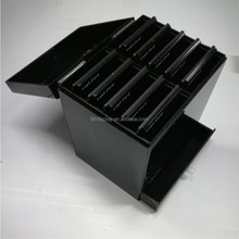 custom lunxy acrylic eyelash box from manufacturer