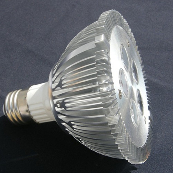 High Power E27 lamp base 5W/7w//9W/12W Dimmable Par 30 Led Bulb