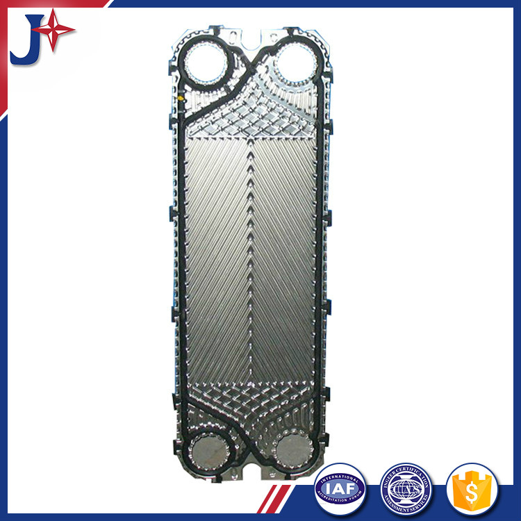 316L Heat Exchanger Plate Alfa Laval M6B/M6M/gasket plate with competitive price