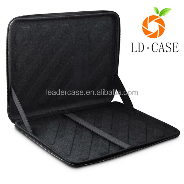 Shockproof 15.6 inch hard eva laptop carrying case&bag