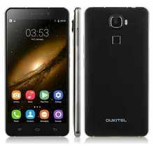 Android 5.1 MTK6735 Quad Core 1.3GHz 5.5 inch 1280*720P OUKITEL U8 mobile phone repair software