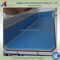 Truck bed liner OEM/hdpe linings/rigid bed sheets