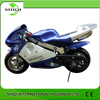 49cc Mini Pocket Bike Gas Powered For Sale/SQ-PB01