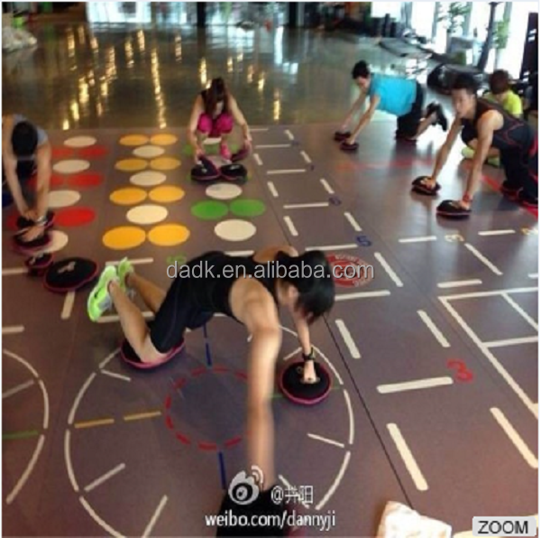 Promotional top quality pvc vinyl flooring commercial basketball anti-slip cover for gyms indoor flooring