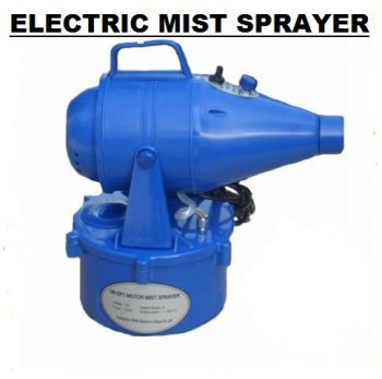 ELECTRIC MIST SPRAYER