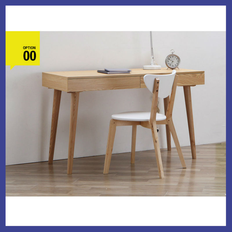 solid wood birch wood meeting room chair