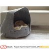 Top Selling In The Year Felt Pet Bed ,Felt House For Cats Buy From China