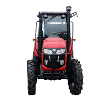 Lutong Chinese Best quality tractor LYH400