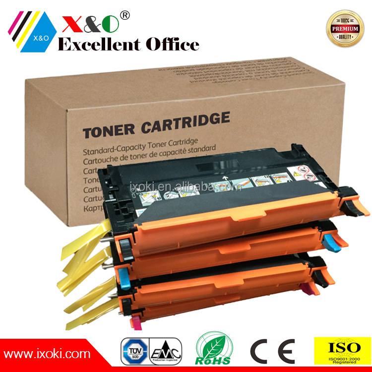 Best selling products Factory cheap Price printer consumable laser cartridge toner for xerox phaser 6180 6180n 6180mfp