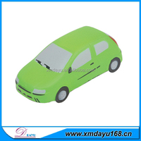 Promotion PU Foam anti Stress Car,Car Shape Stress Ball
