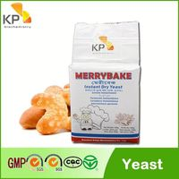 Merrybake high sugar sugar,baking powder dry yeast
