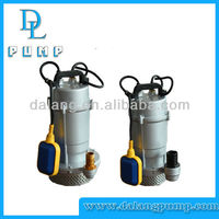 QDX Series Submersible pump,water pump price of 1hp