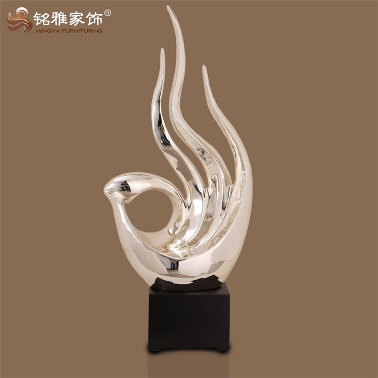Indian style decorative fairy souvenir gift items resin sculpture for business partner