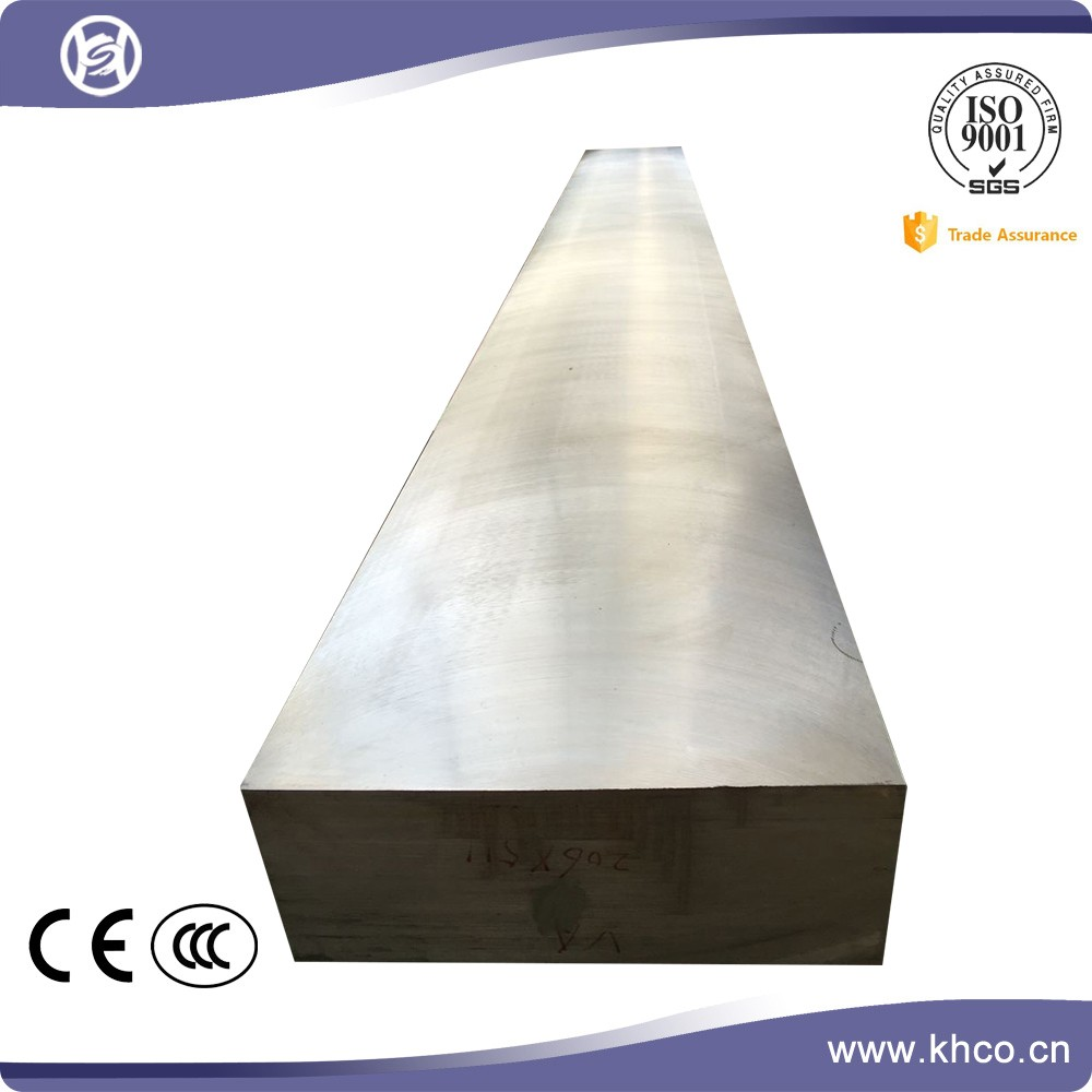 High Quality Forged Alloy Steel AISI 4130 Steel Plate