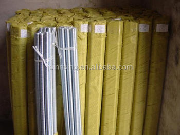 China DIN975 threaded rods zinc plated