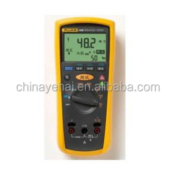 FLUKE 1508 Megger Insulation Resistance Tester /test device
