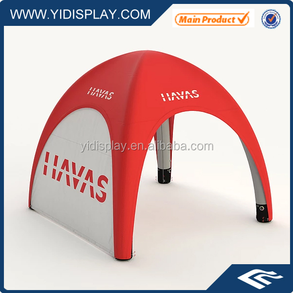 25sqm Big Inflatable Air Party Tent For Sale