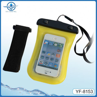 Eco-Friendly Material Hot Phone Waterproof Case