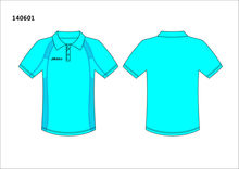 high quality custom blue polo shirt wholesale