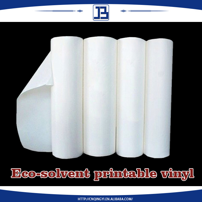 Jiabao best eco-solvent printable vinyl material for t shirt
